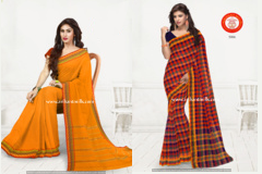 Cotton saree manufacturer